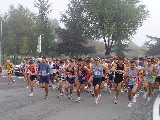 VICÁLVARO: NO HABRÁ CARRERA POPULAR JUAN BARRANCO EN 2007