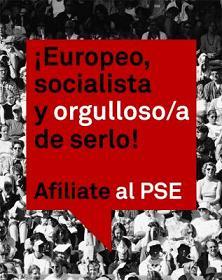 MADRID, CAPITAL DEL SOCIALISMO EUROPEO