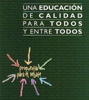 El PP no está por un gran pacto en Educación. Ni está ni se le espera.