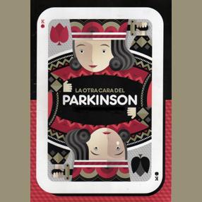 Presentación del libro LA OTRA CARA DEL PARKINSON