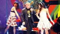 Nuevo artículo publicado en El Distrito, sobre los frikis en la gala de elección de la canción que representa en Eurovisión a RTVE