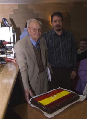 Celebramos el aniversario de la proclamación de la II República