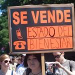 Educación madrileña: se vende