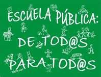El 22 de mayo la primera huelga de todos los niveles de enseñanza