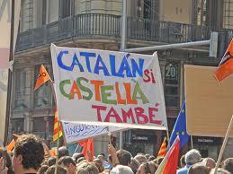 Nos siguen mareando con el tema del catalán, cuando en realidad no parece que afecte a muchos estudiantes