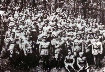17 de julio de 1936, el golpe de estado en las posesiones españolas en África.