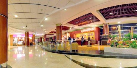 Mis comentarios sobre la nueva vida madrileña, en torno a los centros comerciales.