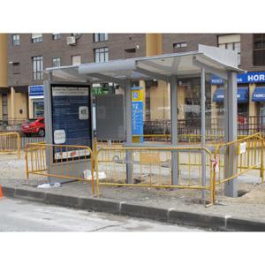 El Ayuntamiento de Madrid cambia TODAS las marquesinas de las paradas de autobuses