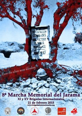 8ª Marcha batalla del Jarama