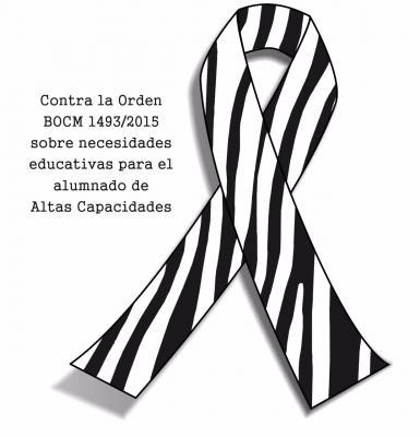 Críticas a la nueva Orden de la Comunidad de Madrid sobre atención a los alumnos de Altas Capacidades
